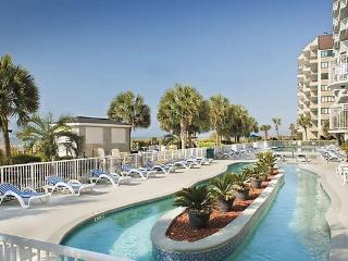 4th of July North Myrtle Beach 3 2BRs available!