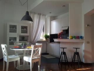 Boschetto corner suite....your dream, Rom