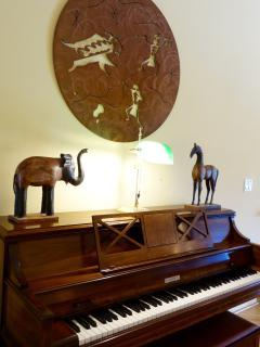 Enjoy the piano!