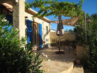 Villa Lavande, gîte et chambres d'hôte, Saint-Didier