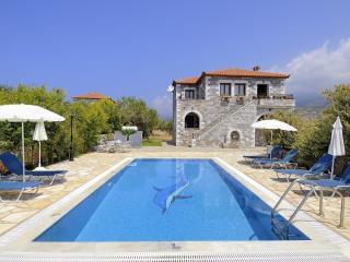 Seaside Mulberry Villa