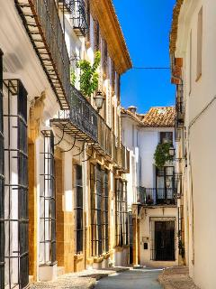 Casco Historico - Benissa