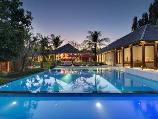 Villa Astika Toyaning Canggu Bali Family Friendly
