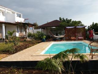 Nakupenda Apartments-Hibiscus, Kiwengwa
