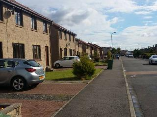 Scottish Holiday Home, Polmont