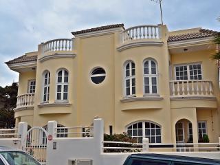 Acogedor apartamento en Bajamar B