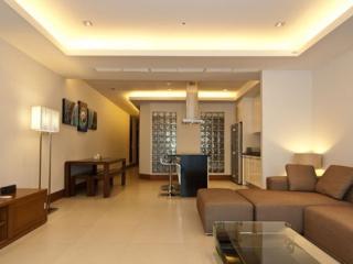 Pearl of Naithon DG02-2BR Apartments, Nai Thon