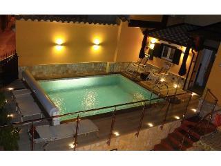 Location vacances - Villa CITRO, San Cipriano Picentino