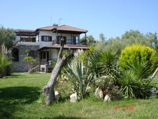 Heavenly villa with amazing atmosphere, Pefkohori