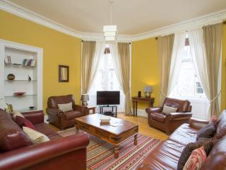 Grindlay street apartment, Edimburgo