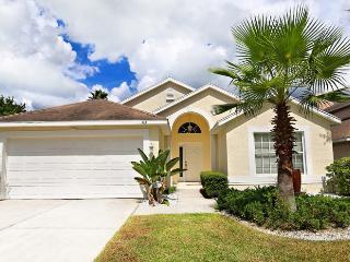 Highlands Reserve 3 Bed 2 Bath Pool Home. 443-HLAN, Orlando
