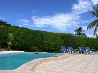 Spacious 3 bedroom 2 bathroom apartment, Gros Islet