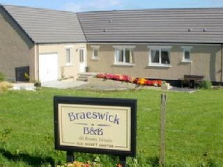 Braeswick B&B, Sanday