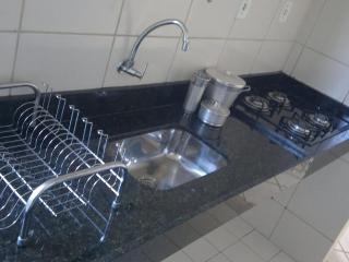 Apartamento mobiliado Praia do Sul Ilhéus, Ilheus
