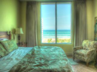 Sapphire #703 Luxury Resort Beachfront, Port Isabel