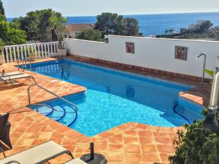 beautiful villa brisamar.stunning sea views, Isla Plana