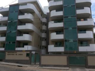 Apartamento mobiliado para temporada Praia do sul