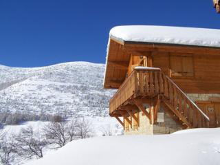5 bedrooms chalet SL L'Alpe d'Huez By Hollystay
