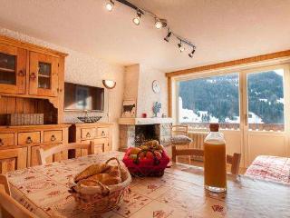 BELVEDERE 2 3 rooms + mezznanine 6 persons, Le Grand-Bornand