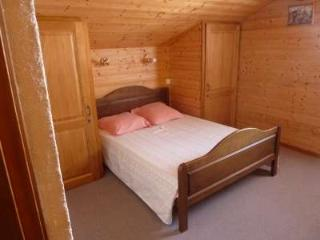 CAMY 6 rooms 11 persons, Le Grand-Bornand