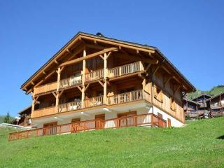 REFUGE DES OUTALAYS C6 3 rooms 4 persons 073/034, Le Grand-Bornand