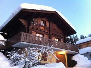 CHALET ARPEGE 5 rooms 11 persons, Le Grand-Bornand
