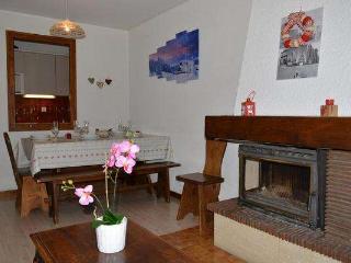 CHARME 2 rooms + mezzanine 6 persons, Le Grand-Bornand