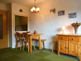 EDELWEISS Studio 4 persons 408/422, Le Grand-Bornand