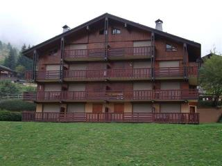 FLORIMONTAGNE 2 rooms + small bedroom 5 persons, Le Grand-Bornand