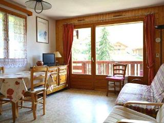 FLORIMONTAGNE B 2 rooms + small bedroom 6 persons
