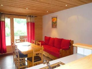***** 3 rooms 6 persons