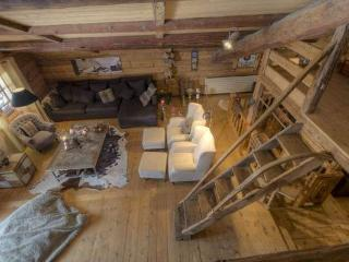 FERME DE VANILLE 7 rooms 10 persons 508/001, Le Grand-Bornand