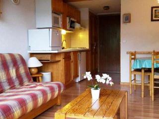 LOGES 2 rooms + mezzanine 6 persons