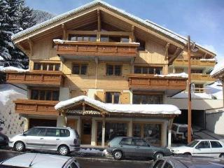 RESIDENCE DES ARAVIS 3 bedrooms apartment for 8 people 4 rooms 8 persons, Le Grand-Bornand