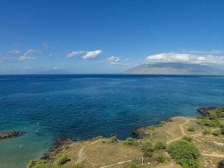 Maui Kamaole #G-210, Panoramic Ocean View, XL Floor Plan, Great Location!, Kihei