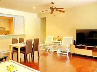 Sweet Family Apartment for Holidays, Hua Hin