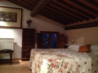 Charming Apartment on the Hills Overlooking Floren, Impruneta