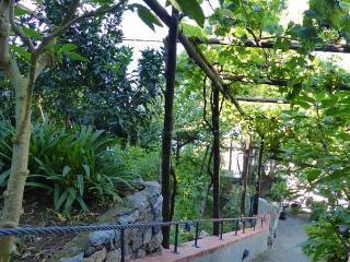 03 Casa Luna steps to the apartment