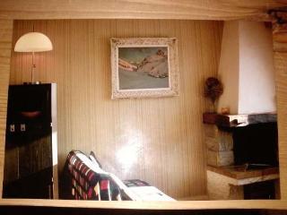 BEL ALP 2 3 rooms 4 persons, Le Grand-Bornand