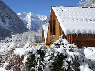 7 bedrooms chalet Lau Deux Alpes By Hollystay, Les Deux-Alpes
