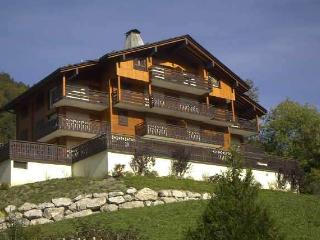 EMERAUDE 2 rooms 4 persons, Le Grand-Bornand