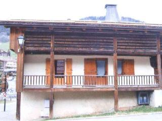 MAISON DE L'ENVERS 3 rooms 6 persons 151/006, Le Grand-Bornand