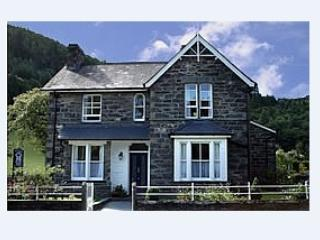 Bod Gwynedd 4 star Bed and Breakfast. Twin or King, Betws-y-Coed
