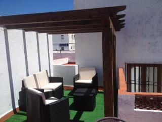Apartment for rent-old town, Tarifa