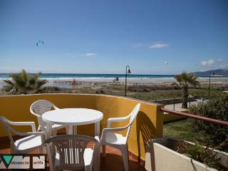 1 bedroom bechfront apartment for rent1104, Tarifa