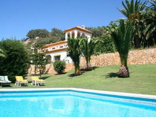 Villa La Peña for rent, Tarifa