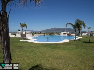 Apartment for rent- with pool, Tarifa