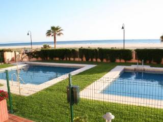 Tarifa Beachfront apartment for rent
