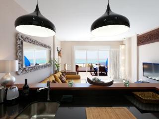 Beachfront Penthouse, Tarifa
