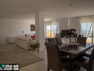 For rent-La Almenara Double Penthouse, Tarifa